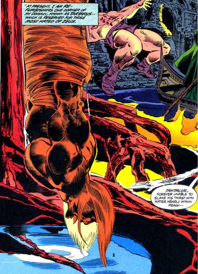 Tantalus (Olympian) (Earth-616)