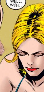 Tobi Frye (Earth-616)