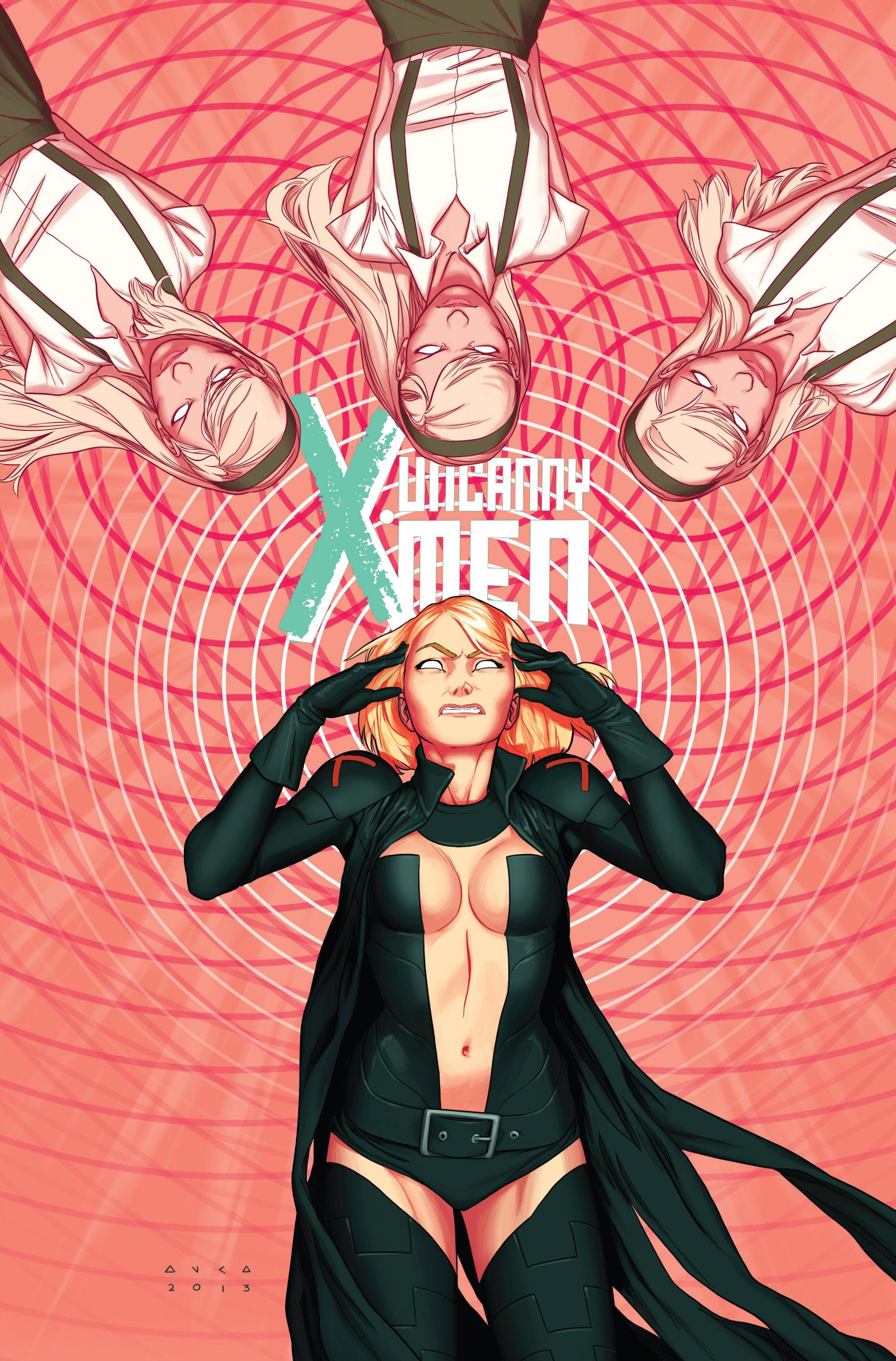Uncanny X-Men Vol 3 4 Anka Variant Textless.jpg