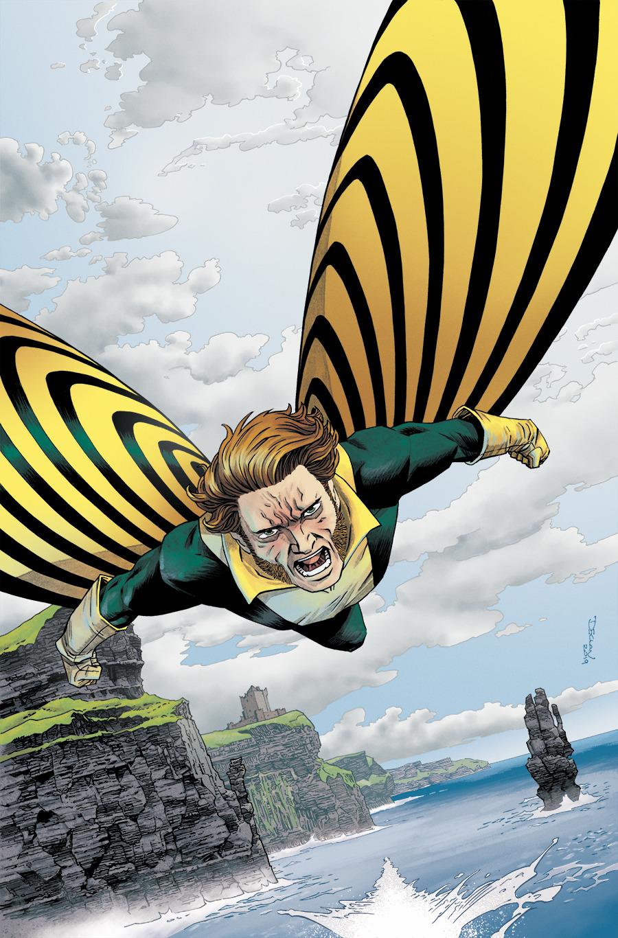 Sean Cassidy (Earth-616)