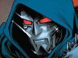 Victor von Doom (Earth-928)