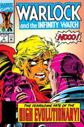 Warlock and the Infinity Watch Vol 1 3