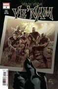 Web of Venom Ve'Nam Vol 1 1