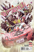 Weirdworld Vol 2 2