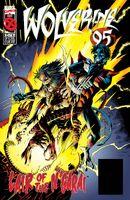 Wolverine Annual Vol 1 1995