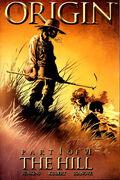 Wolverine The Origin Vol 1 1
