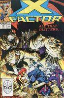 X-Factor Vol 1 42