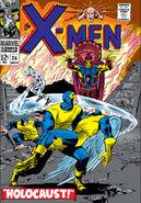 X-Men Vol 1 26