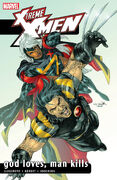 X-Treme X-Men TPB Vol 1 5 God Loves, Man Kills