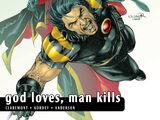 X-Treme X-Men TPB Vol 1 5: God Loves, Man Kills