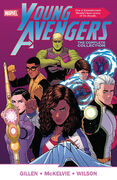 Young Avengers by Gillen & McKelvie The Complete Collection Vol 1 1