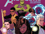 Young Avengers by Gillen & McKelvie: The Complete Collection Vol 1 1