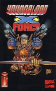 Youngblood X-Force Vol 1 1