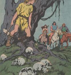 Zingara from Conan the Barbarian Vol 1 174 0001.png