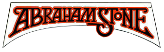 Abraham Stone Vol 1