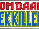 Abslom Daak - Dalek Killer Vol 1
