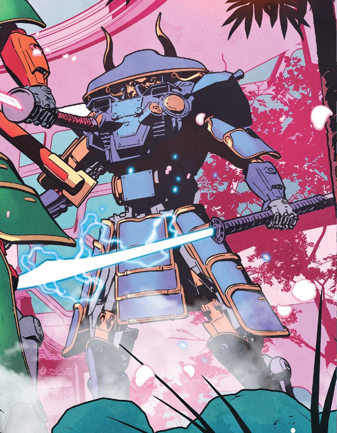 Akihiko (Yakuza) (Earth-616)