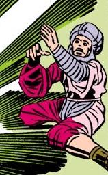 Aladdin (Earth-616)