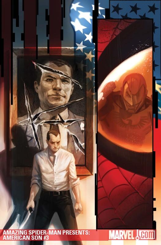Amazing Spider-Man Presents American Son Vol 1 3 Textless.jpg