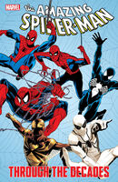 Amazing Spider-Man Through The Decades TPB Vol 1 1
