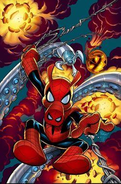 Amazing Spider-Man Vol 1 528 Variant Textless.jpg