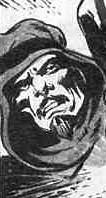 Amin (Zuagir) (Earth-616)