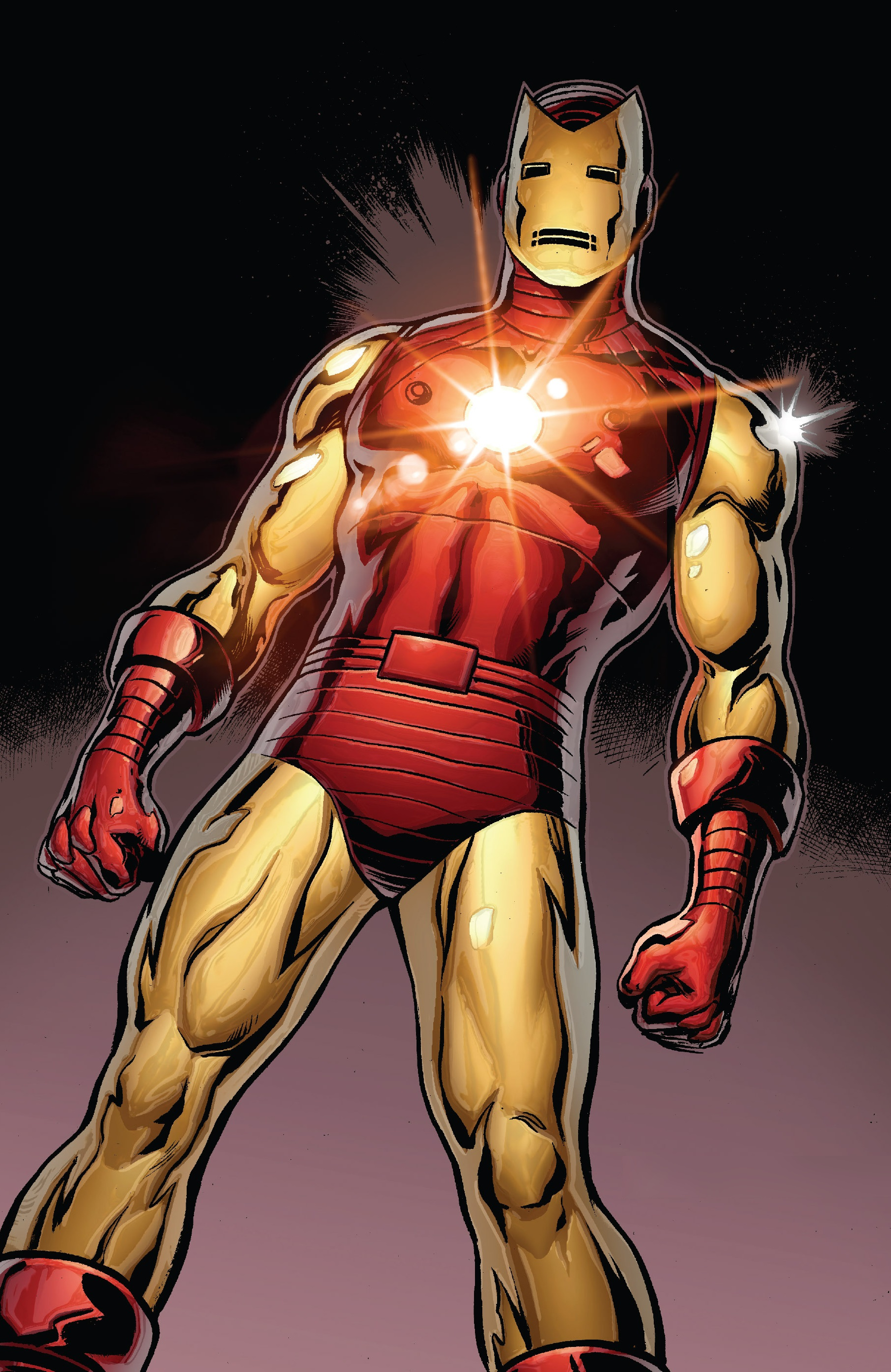 Anthony Stark (First A.I.) (Earth-616)