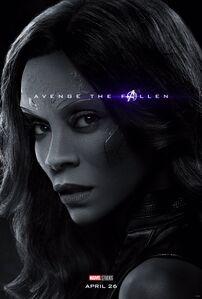 Avengers Endgame poster 021