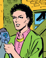 Belinda Barkley (Earth-616)