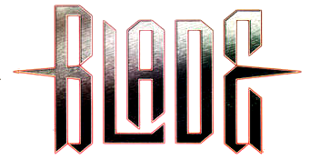 Blade: Sins of the Father Vol 1