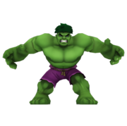 Bruce Banner (Earth-91119) from Marvel Super Hero Squad Online 003.png