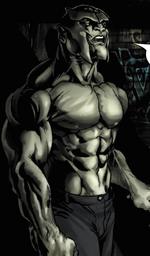 Caliban (Earth-616)