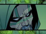 Civil War II: Ulysses Infinite Comic Vol 1 2