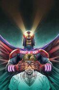 Civil War II X-Men Vol 1 4 Textless