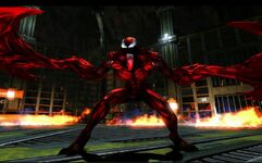 Carnage (Symbiote) (Earth-TRN376)