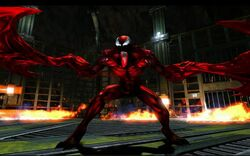 Cletus Kasady (Earth-TRN376) from The Amazing Spider-Man 2 (2014 video game) 0001.jpg
