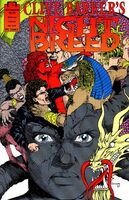 Clive Barker's Night Breed Vol 1 22