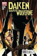 Daken Dark Wolverine Vol 1 19