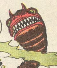 Dark (Demon) (Earth-616)