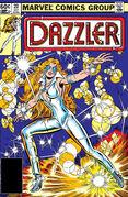 Dazzler Vol 1 20