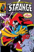 Doctor Strange, Sorcerer Supreme Vol 1 7