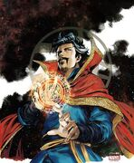 Doctor Strange Episode 0 Vol 1 1