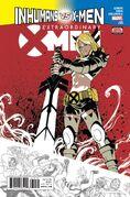Extraordinary X-Men Vol 1 19