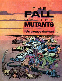 Fall of the Mutants promotional.jpg