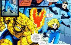 Fantastic Four (Earth-200784)