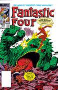Fantastic Four Vol 1 264