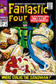 Fantastic Four Vol 1 61