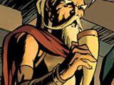 Frey (Earth-616)