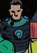 Hydro-Man (Hobgoblin) (Earth-616)