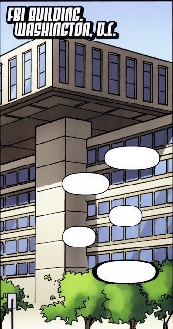 J. Edgar Hoover Building/Gallery